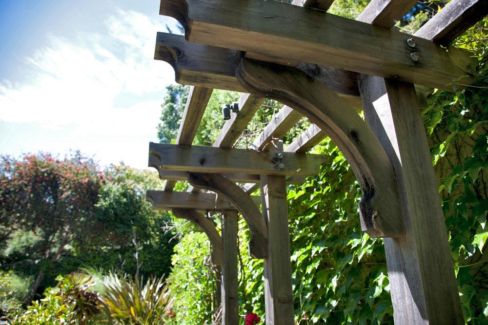 Mill valley garden design blog archive throckmorton for Garden design mill valley