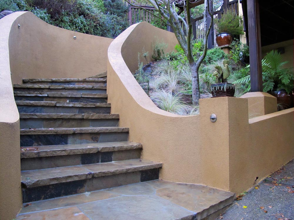 Mill valley garden design blog archive sarah for Garden design mill valley
